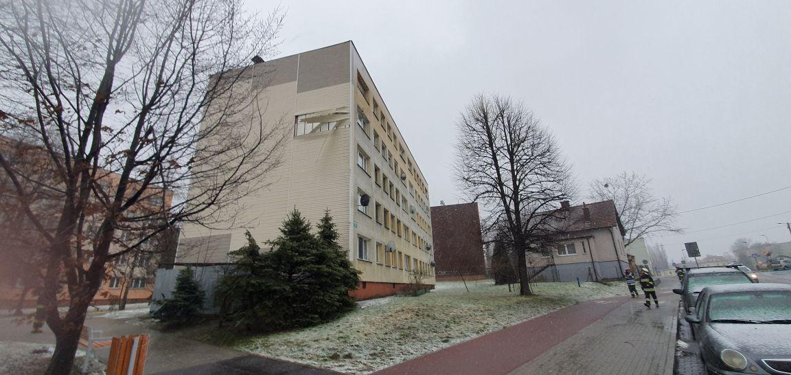 Wichura, burza śnieżna i kolejne straty [FOTO]