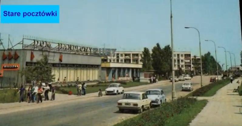 Andrychów, Kęty. Starych nagrań i pocztówek czar [FOTO, VIDEO]