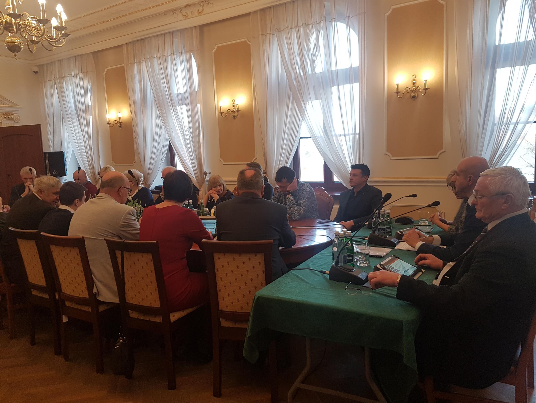 Spór o Andrychowską Elektrociepłownię na nadzwyczajnej sesji