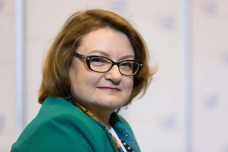 Nowa dyrektor rozpocznie pracę 1 marca. Zarząd powiatu zaakceptował kandydaturę