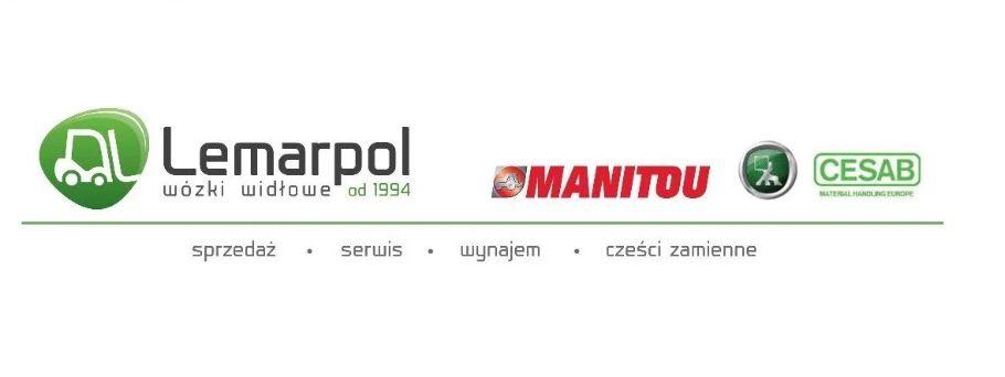 Praca w firmie Lemarpol Wózki Widłowe. Nowe oferty