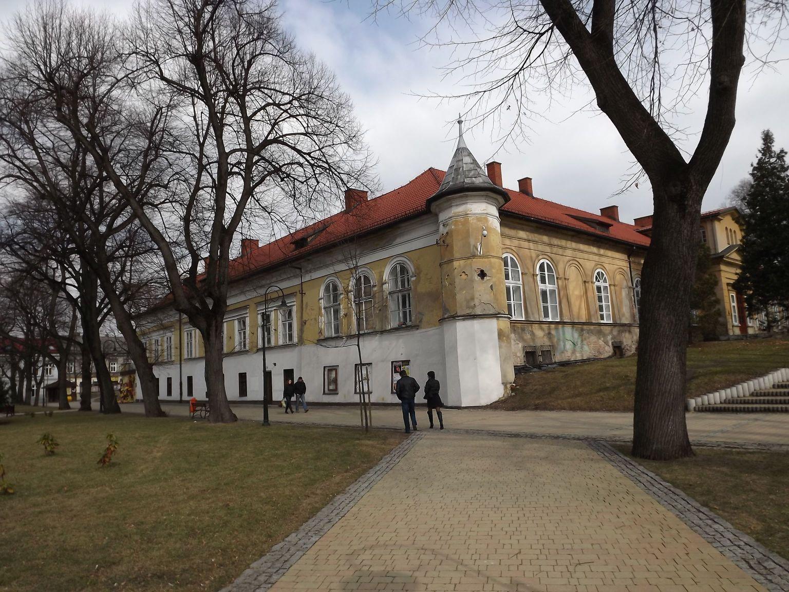 Wraca temat zakupu zamku od Bobrowskich. Andrychów na to stać? [AKTUALIZACJA]