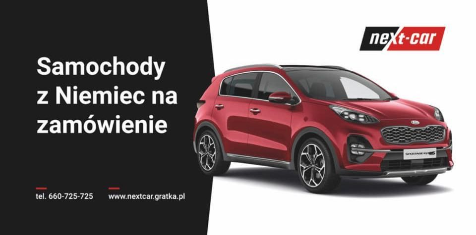 NEXT-CAR Samochody z Niemiec na zamówienie!  Szukasz auta? Zobacz nowe oferty