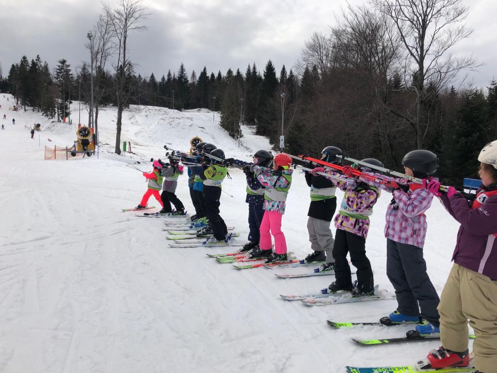 90 dzieci z gminy Andrychów ukończyło program 'Jeżdżę z głową'