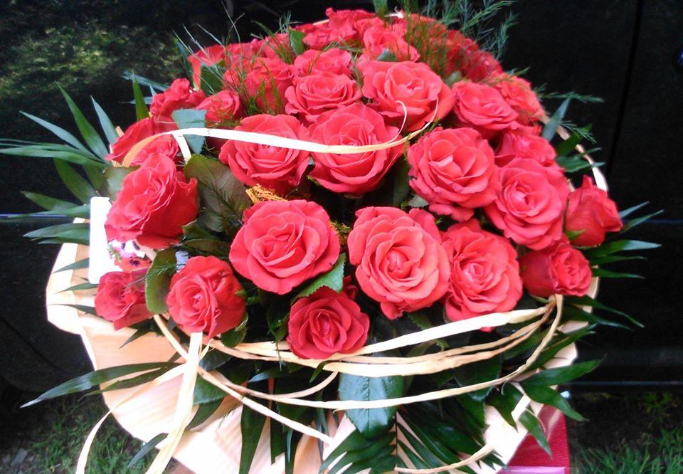 Kwiaciarnia w TESCO Andrychów zaprasza w Dzień Kobiet