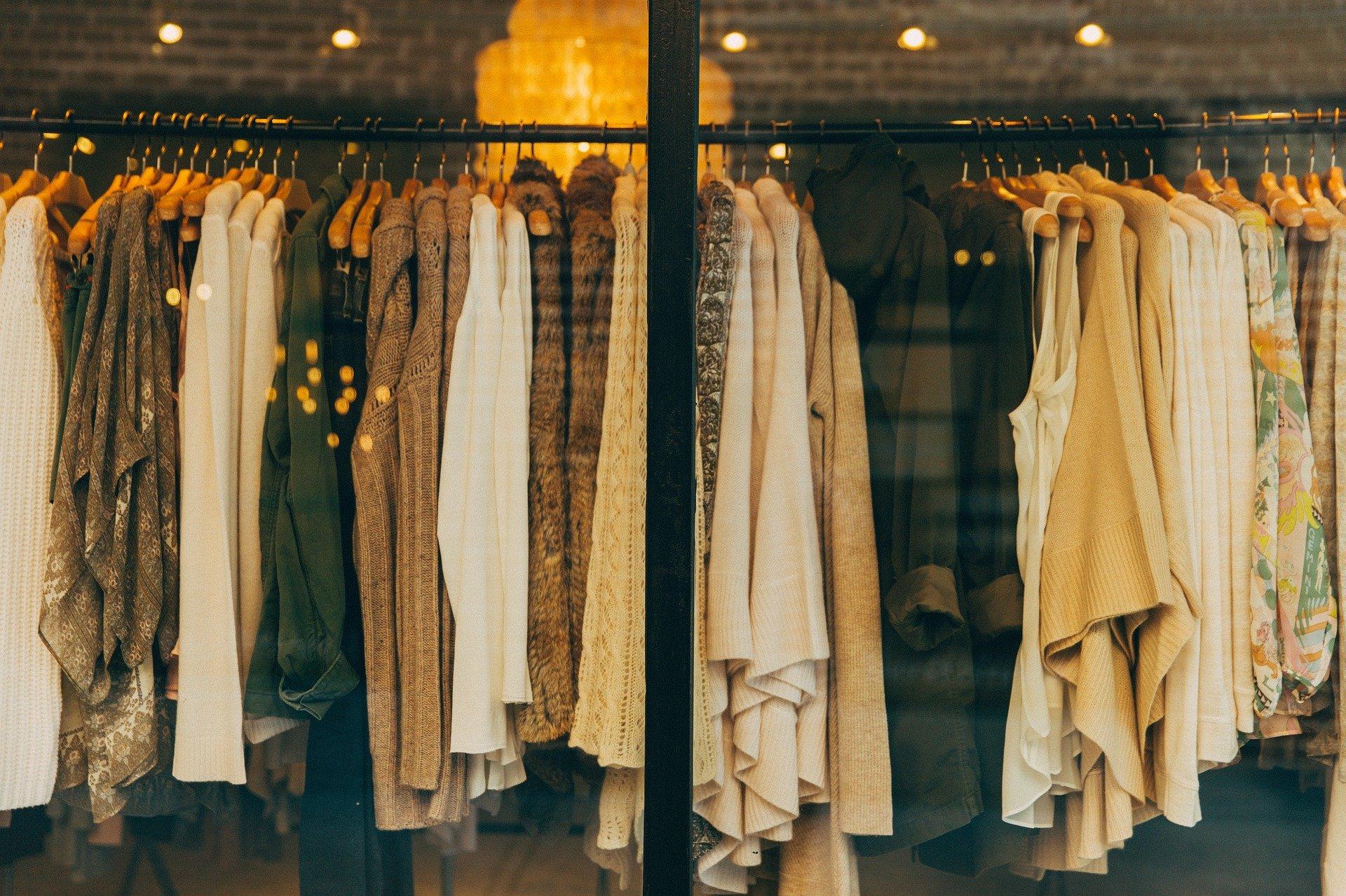 Kolejna edycja wymiany ubrań i innych rzeczy w Andrychowie