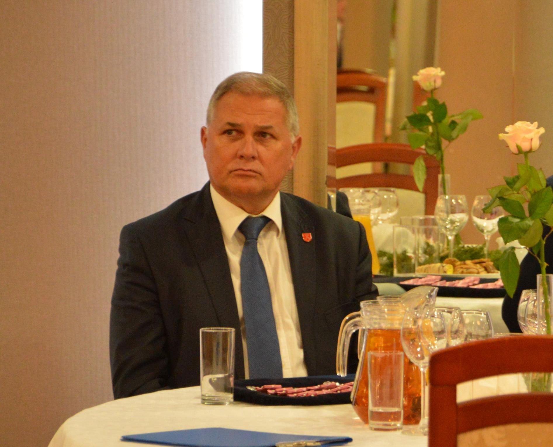 Burmistrz Andrychowa apeluje do seniorów