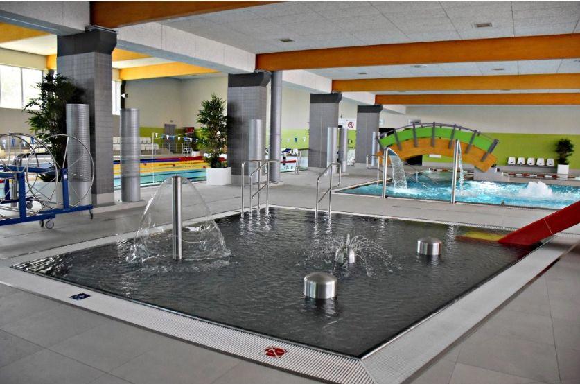 Od czwartku zamknięty basen i biblioteki w Andrychowie, odwołane imprezy