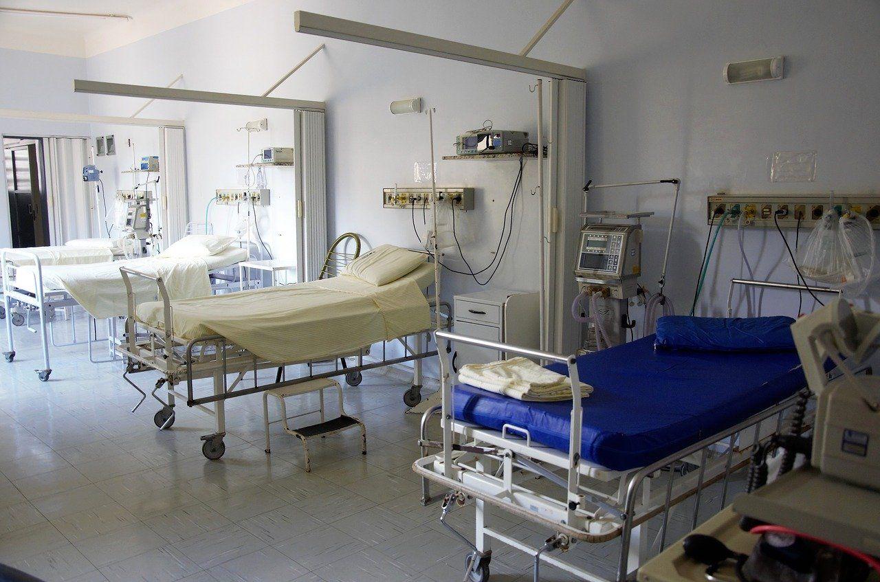 Szpital na tysiąc łóżek dla zarażonym koronawirusem w Krakowie