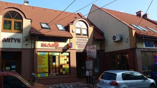 Komunikat z Biura Podróży Marti Travel z Andrychowa