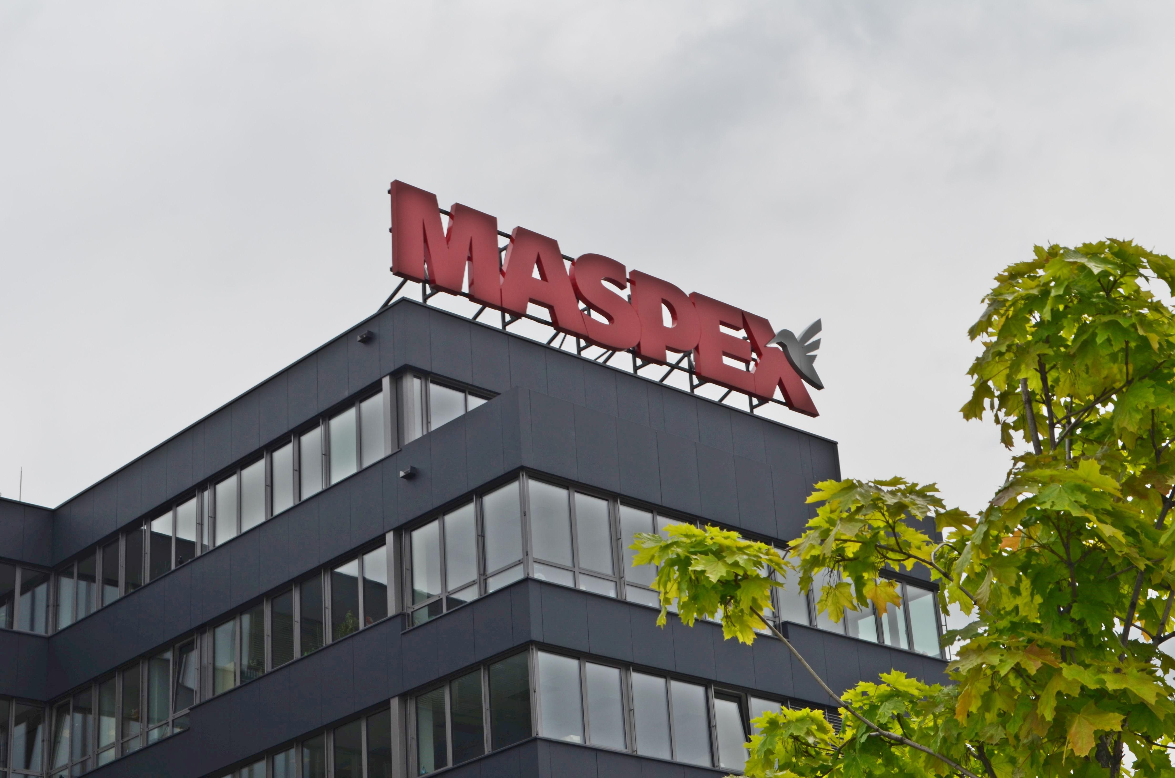Maspex przekazuje wsparcie dla Szpitala Powiatowego w Wadowicach