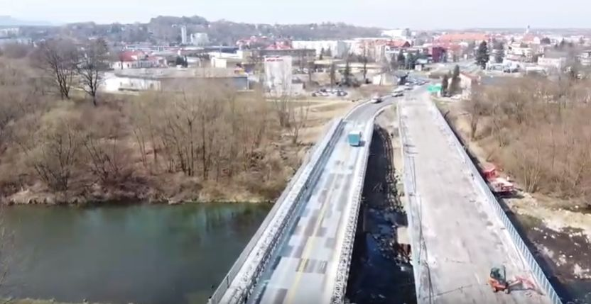 Andrychów, Wadowice, Kęty w czasach koronawirusa [VIDEO]