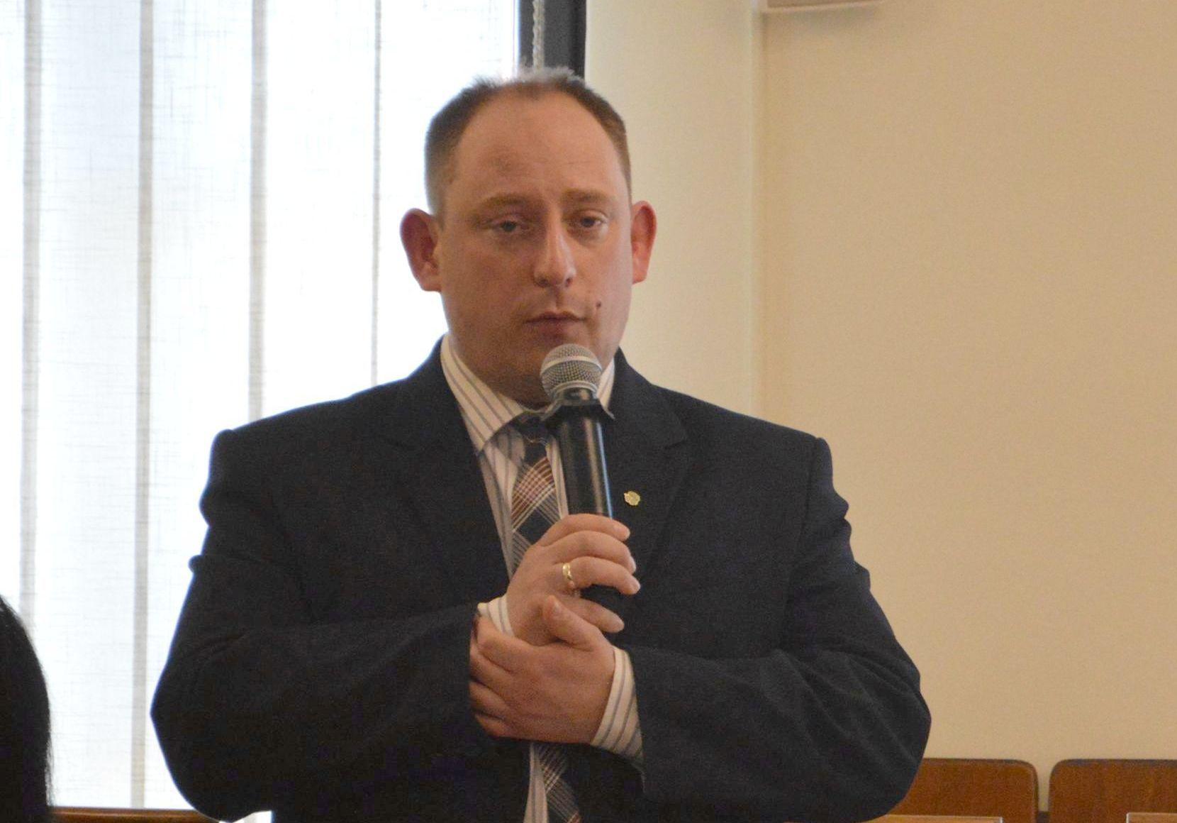 Burmistrz do marszałka Terleckiego: nie pan mi dał stanowisko [AKTUALIZACJA]