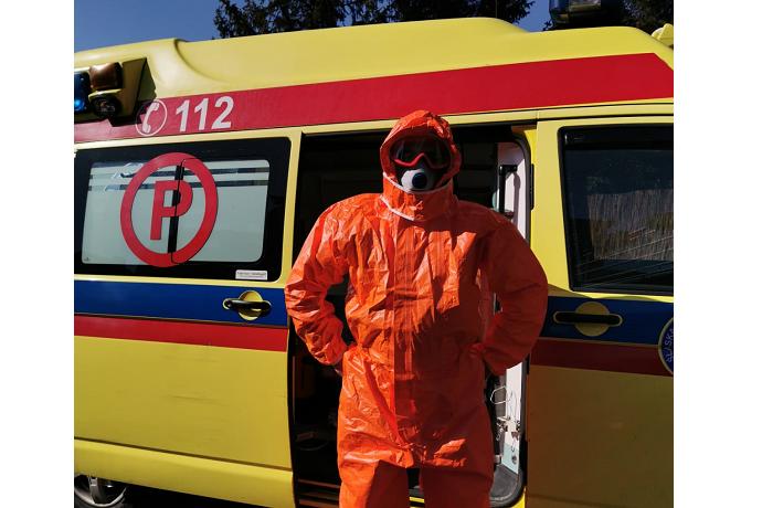 Już 5000 zakażeń koronawirusem w Polsce, kolejne przypadki w Małopolsce [AKTUALIZACJA]