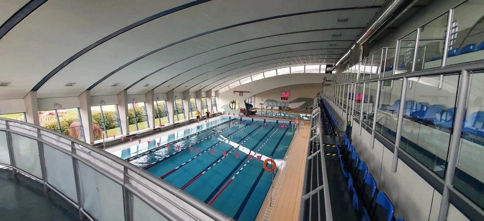Kasa na basen
