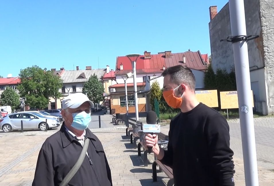 Jak mieszkańcy Andrychowa oceniają działania burmistrza? [SONDA]
