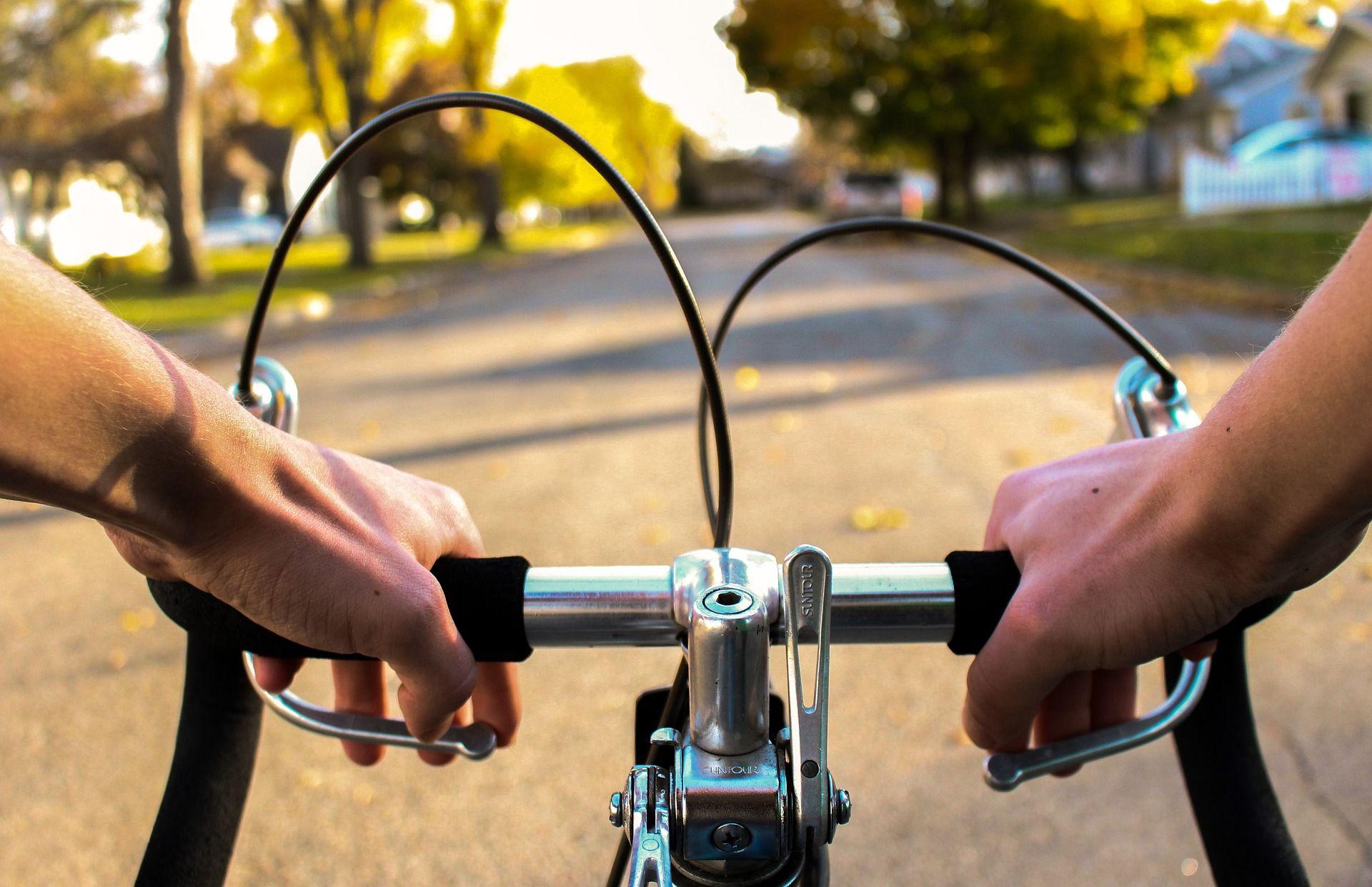 10 tys. zł kary dla rowerzysty. Interweniuje Rzecznik Praw Obywatelskich