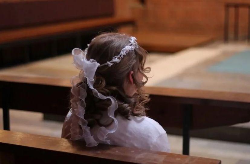 Nowe terminy komunii w andrychowskich parafiach