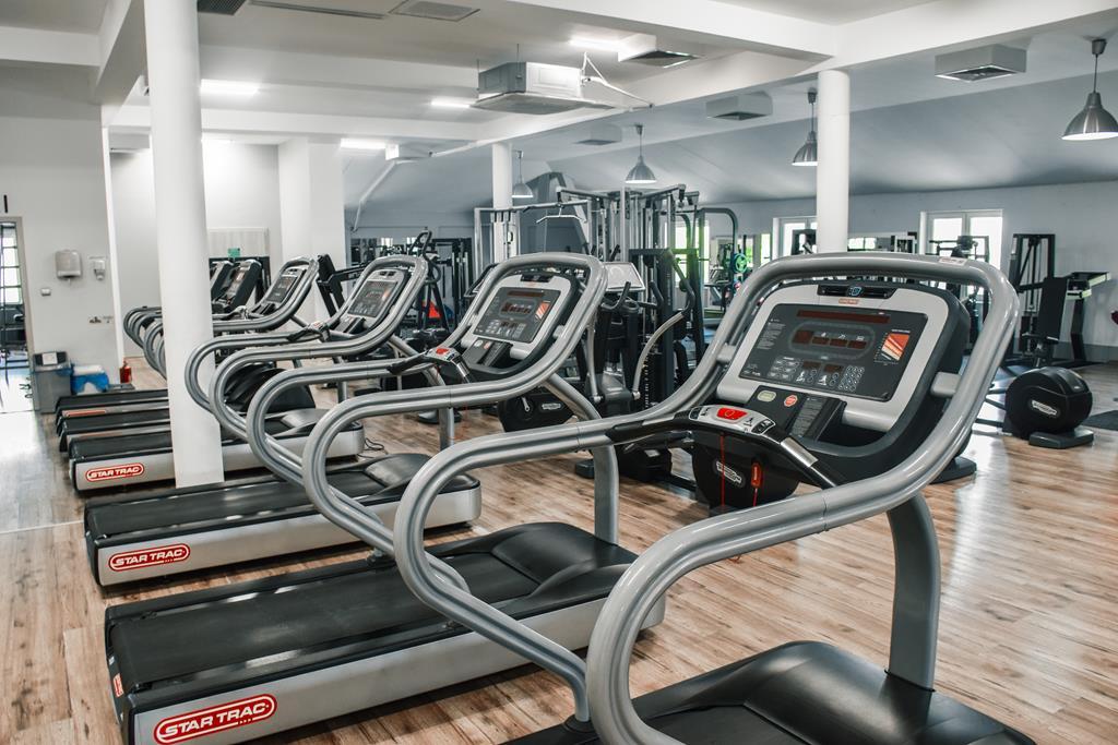 Zapraszamy Was do największego w Kętach klubu fitness oraz siłowni
