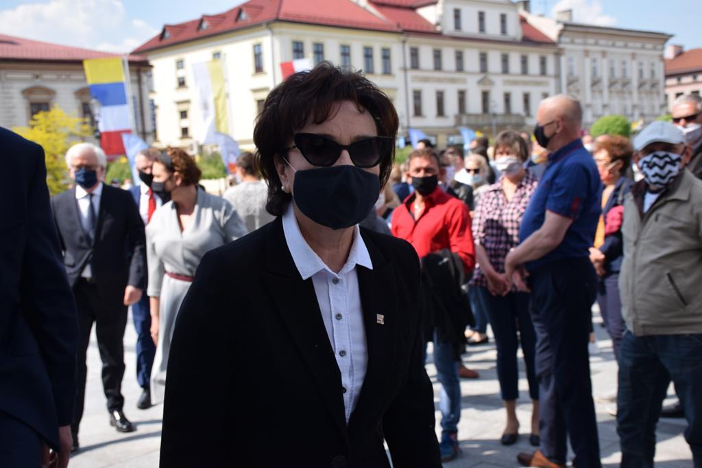 Marszałek Sejmu podała datę wyborów