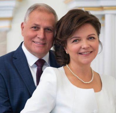 Burmistrz Andrychowa ma nową żonę!