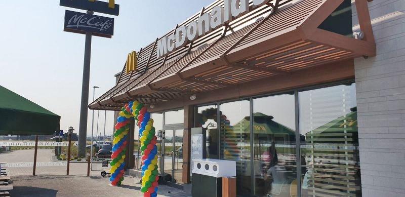 Restauracja McDonald's jednak powstanie w Andrychowie