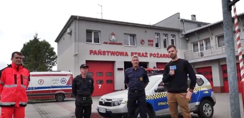 Bezpieczne wakacje z mamNewsa.pl [VIDEO]