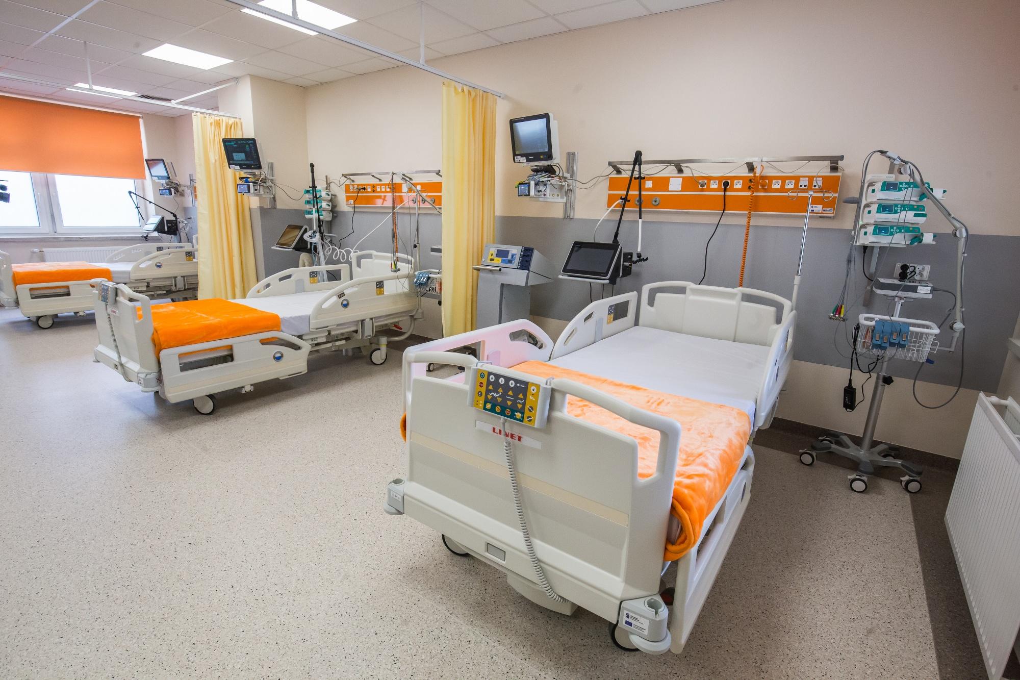 Nowe przypadki koronawirusa w gminie Andrychów