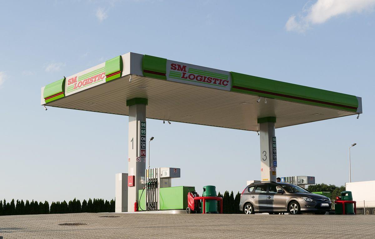 Nie przepłacaj za paliwo. Tankuj na Stacji SM LOGISTIC