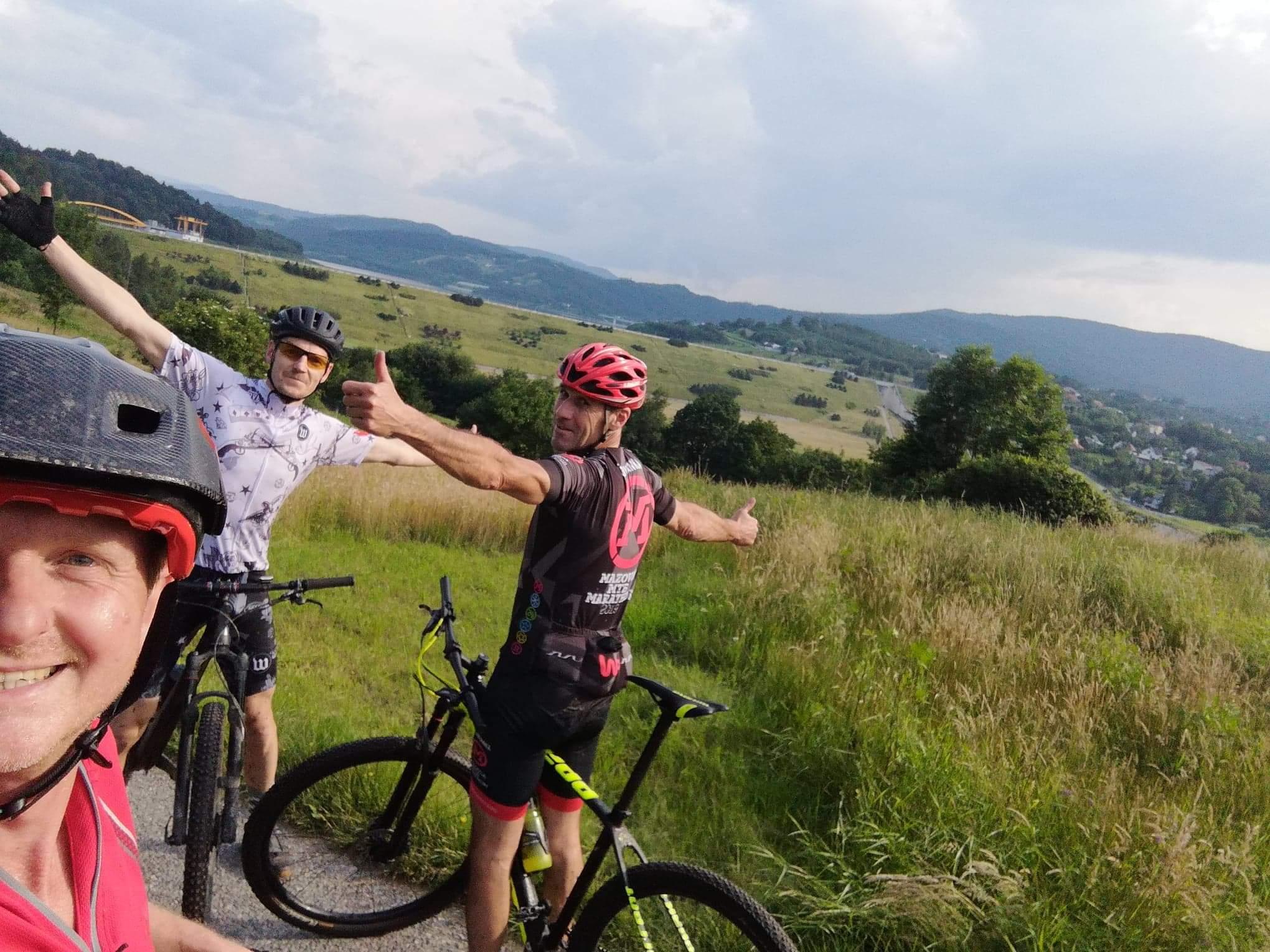 Górski wyścig kolarski już niebawem w Wadowicach