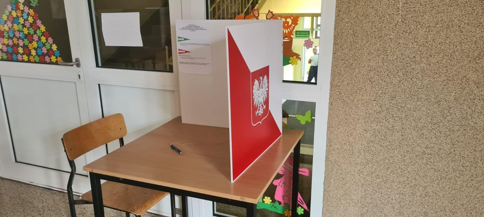 Jaka frekwencja w II turze wyborów? Mamy dane z gmin [AKTUALIZACJA]