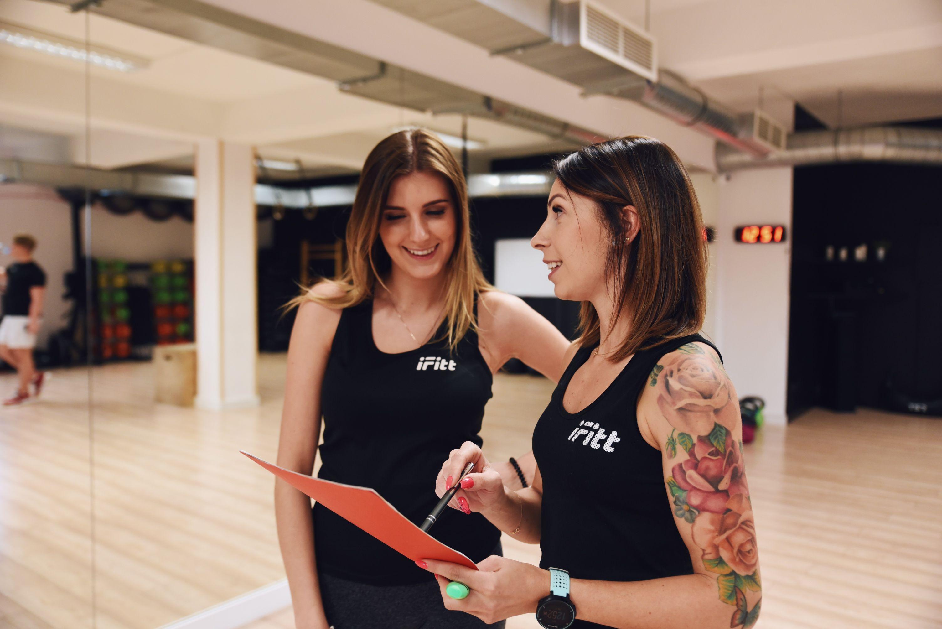 Darmowe Szkolenie Zaburzenia miesiączkowania - iFitt Klub Fitness