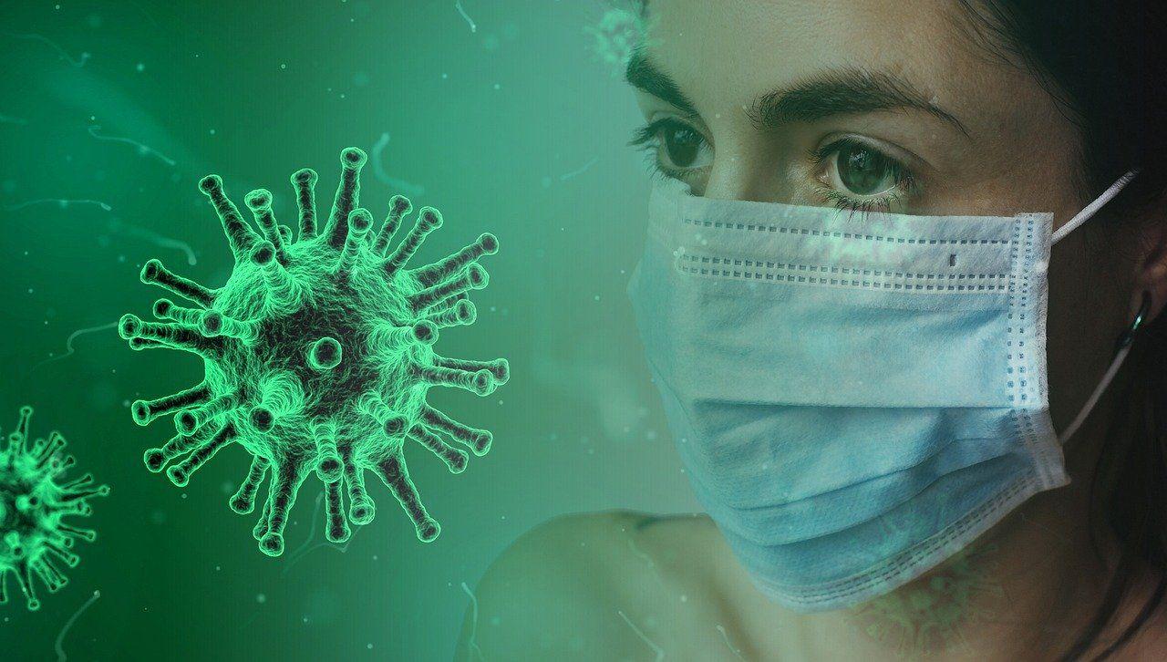 Koronawirus w regionie. 5 nowych przypadków w gminie Wieprz