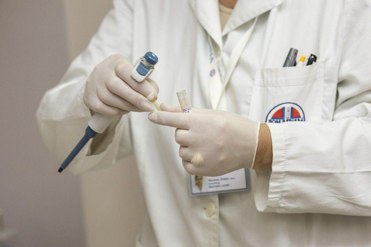 11 nowych przypadków koronawirusa w gminie Andrychów