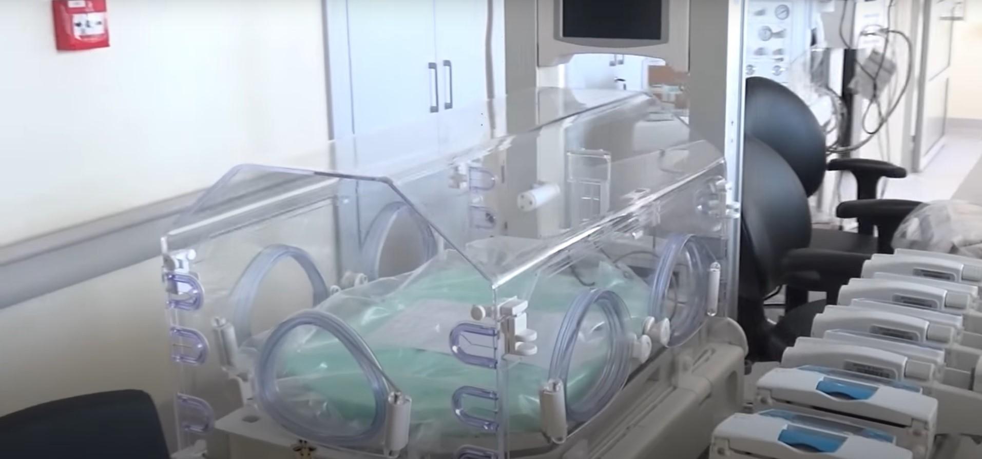 Dwa oddziały szpitala ponownie otwarte. Przebadani okazali się zdrowi