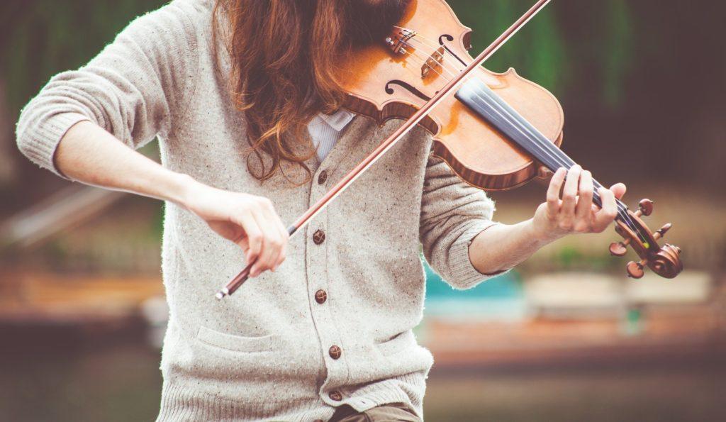 Lekcje gry na instrumentach. Ruszyły zapisy!