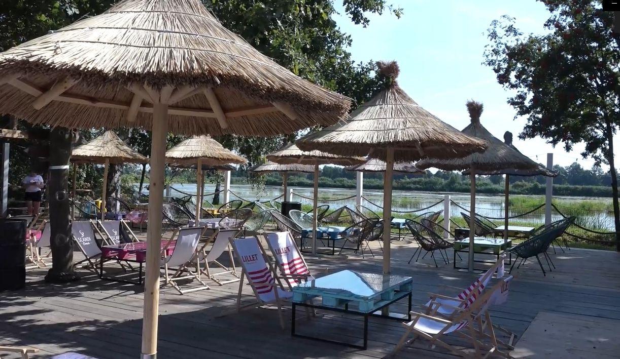 Scandinavia Resort w Zatorze to pod wieloma względami niezwykłe miejsce [VIDEO]