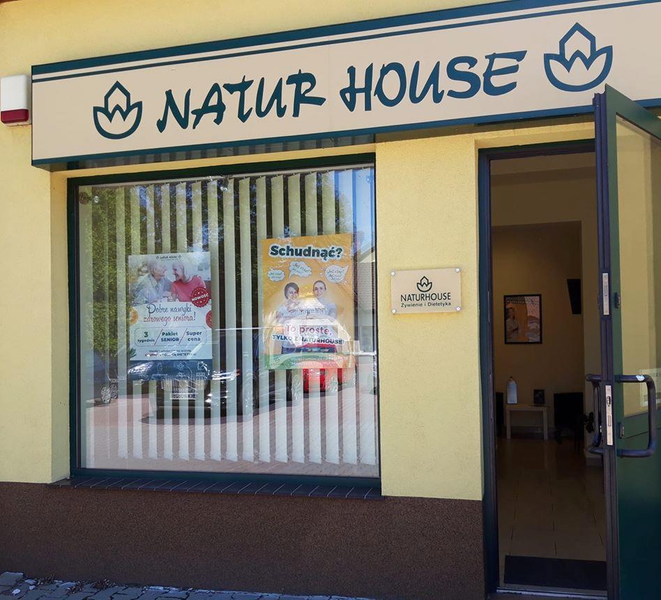 Lider dietetyki – Naturhouse w Andrychowie!