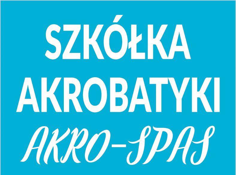 Zajęcia Akrobatyki w Kętach i Andrychowie. Zapisy!!!