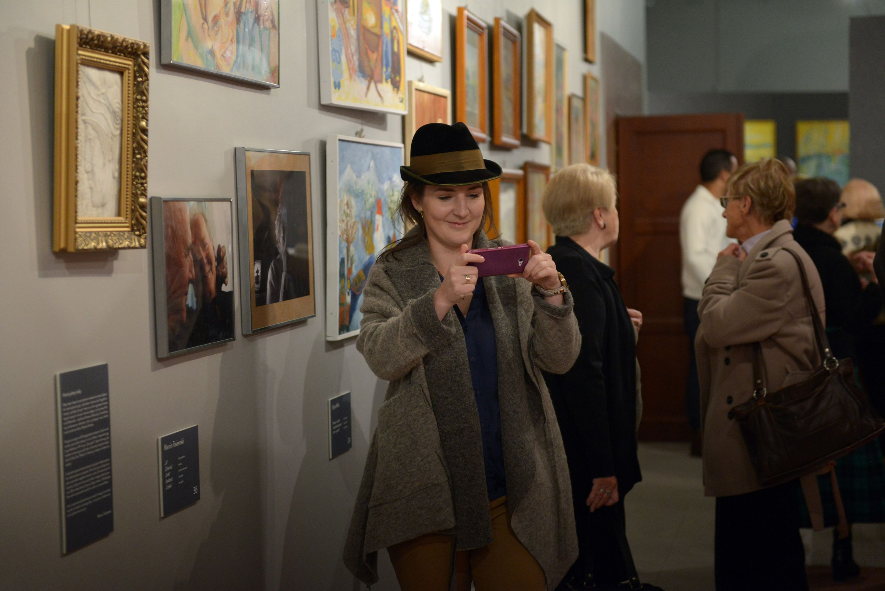 Wystawa Wadowickiego Środowiska Artystycznego już w październiku. Zostały ostatnie dni na zgłoszenia