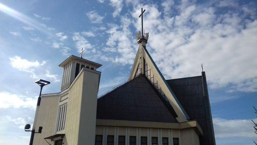 Roczyny dostały organy z zamkniętego kościoła w Holandii