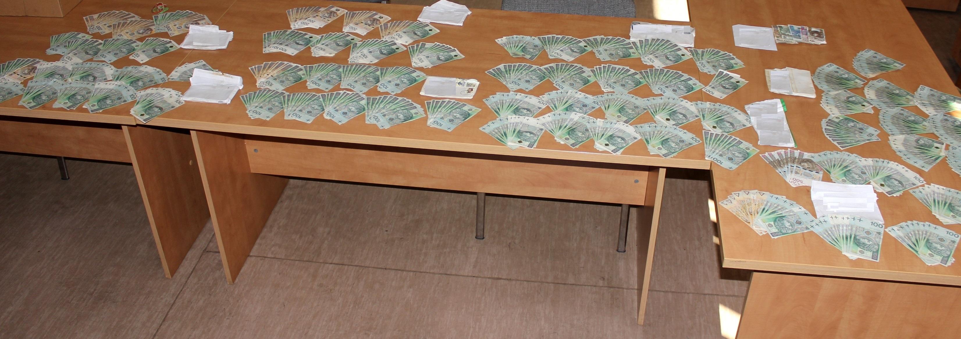 18-latek ukradł znajomemu prawie 80 tys. zł