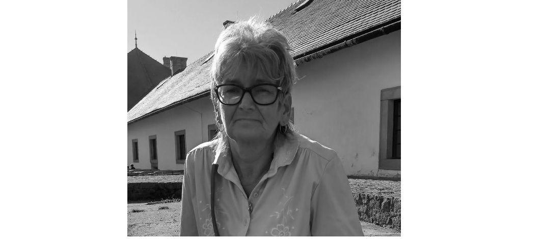 Ostatnie Pożegnanie wieloletniej pracownicy andrychowskiej Bawełnianki