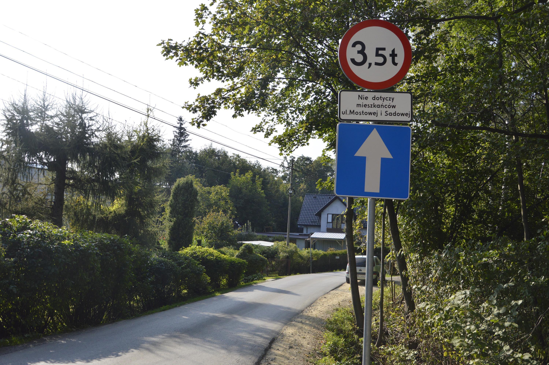 Ważne informacje dla kierowców. Popularny skrót drogą jednokierunkową