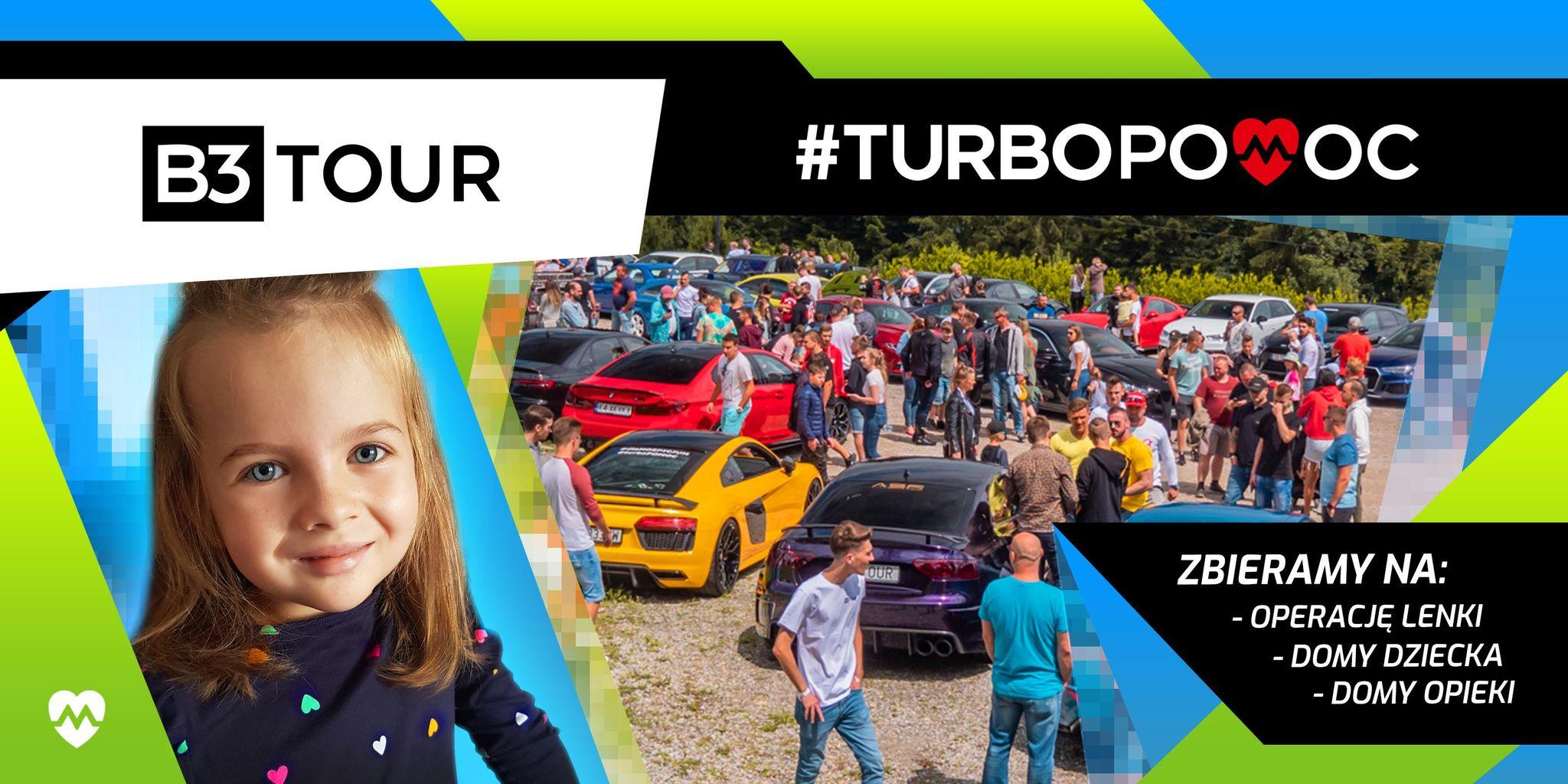 #turboPOMOC po raz kolejny na Kocierzu. Już w niedzielę