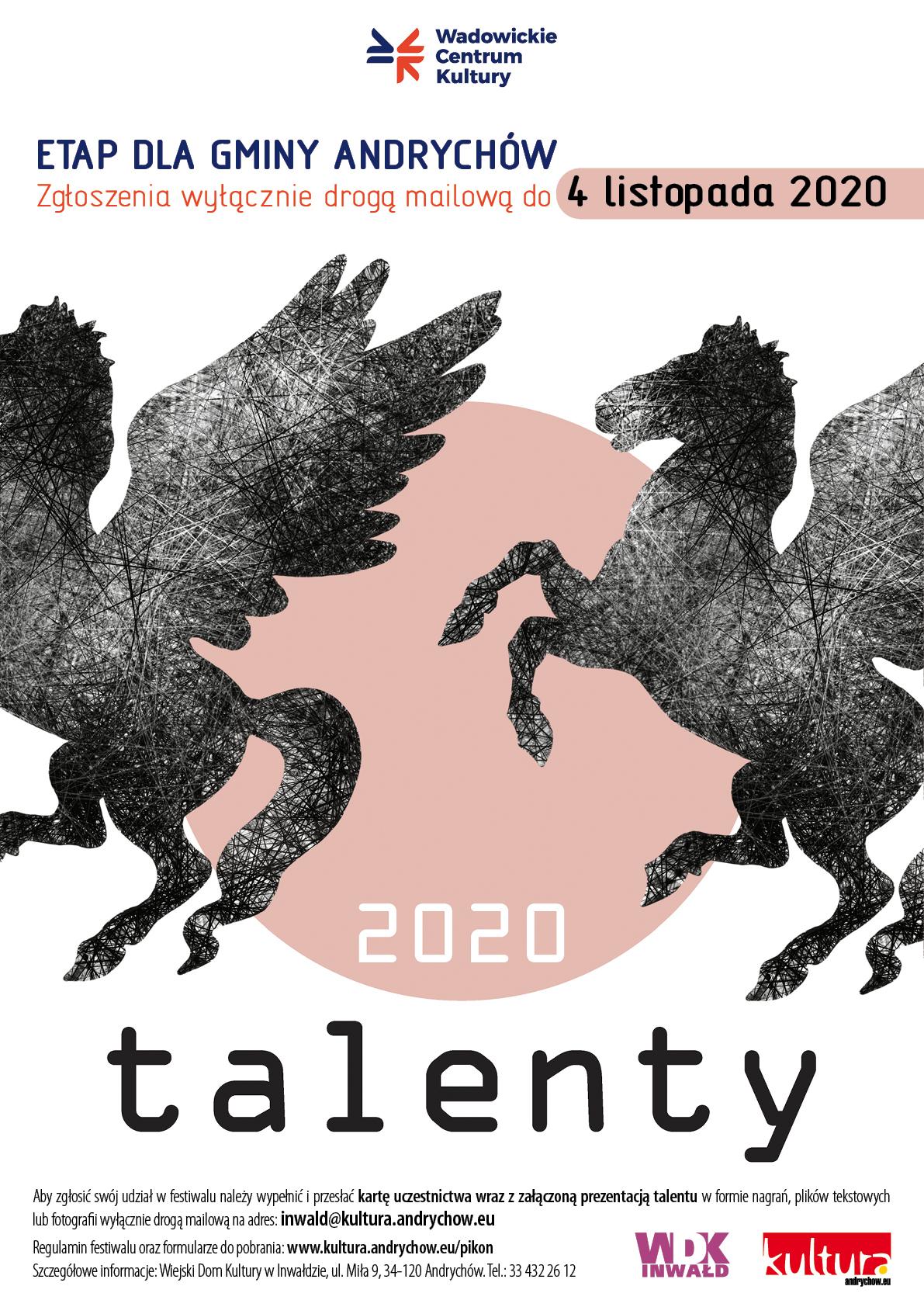 Talenty poszukiwane