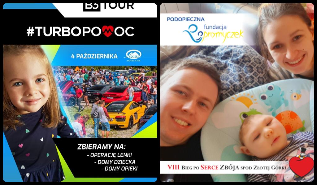 Wielki sukces akcji charytatywnych w Andrychowie. Zebrano w sumie 100 tys. zł!