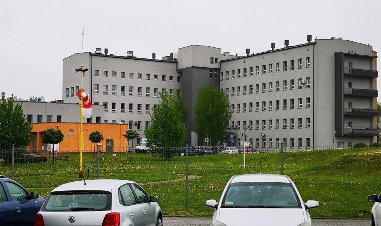 Szpital w Oświęcimiu ma pełnić wiodącą rolę w regionie w leczeniu pacjentów z koronawirusem