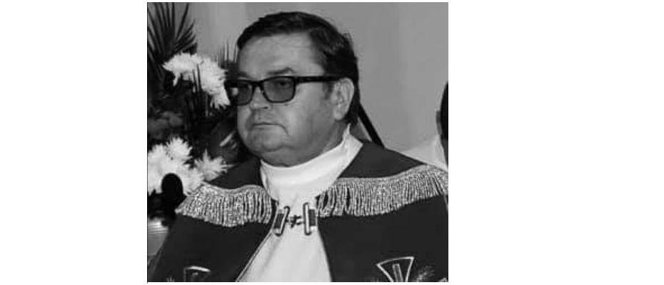 Zmarł ks. Edward Kobiesa, przez wiele lat związany z parafiami w Sułkowicach Bolęcinie i Nowej Wsi