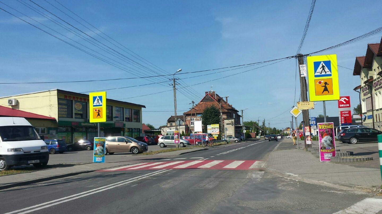 Nowe połączenia w gminie Wieprz?